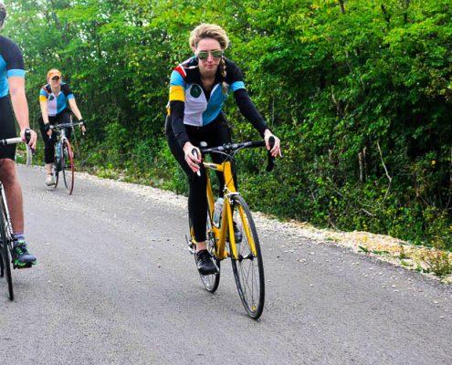 adriavelo bikes istria active tourism