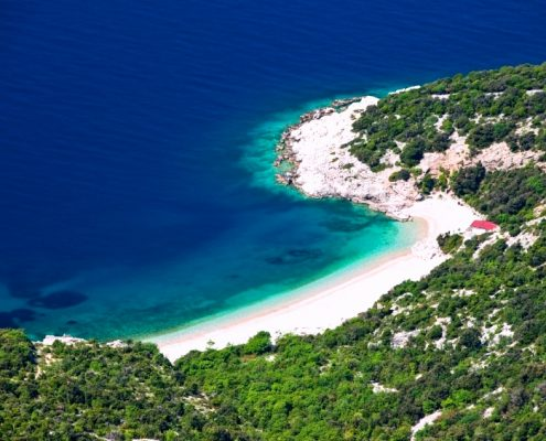 land and sea tours croatia