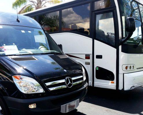 rent-a-bus rent-a-car croatia