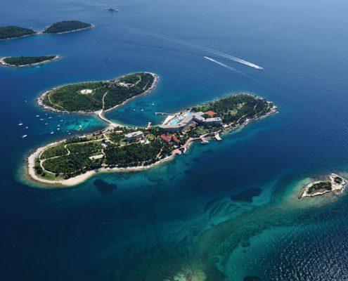 sea tours croatia