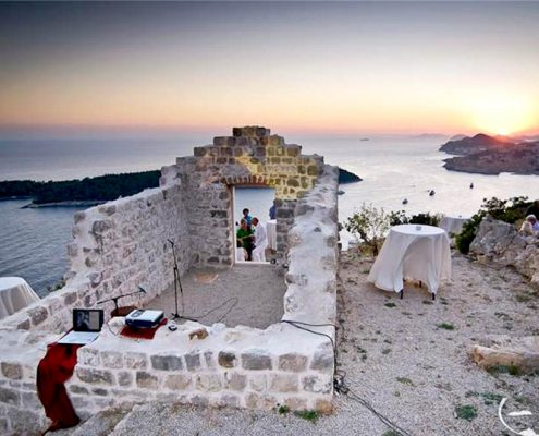 wedding services croatia dubrovnik